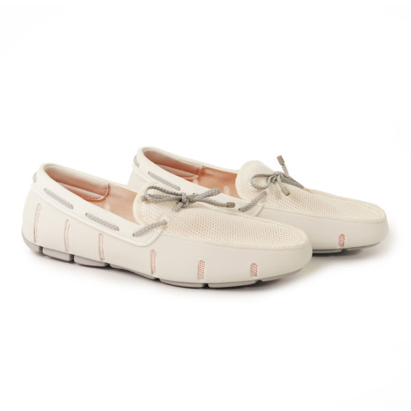 Braided Lace Loafer main