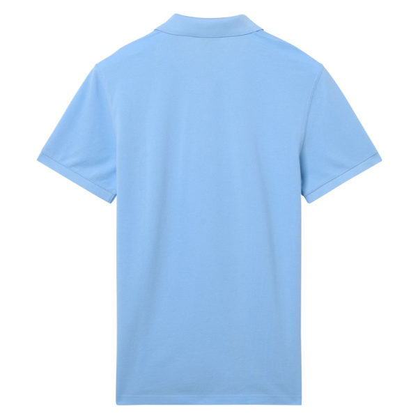 GANT Original Pique Polo Shirt c blue