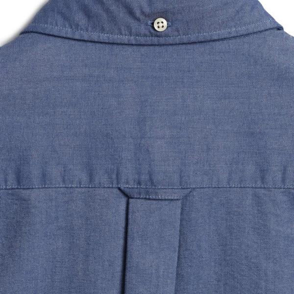 GANT Regular Fit Oxford Shirt P blue2
