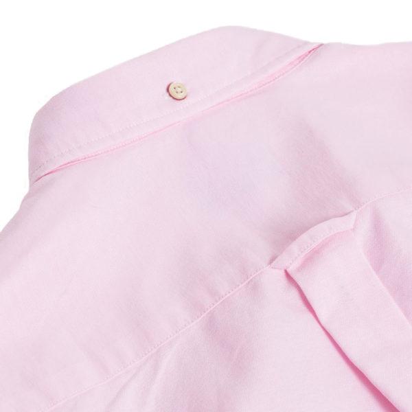 GANT Regular Fit Oxford Shirt P pink2