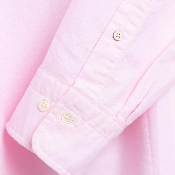 GANT Regular Fit Oxford Shirt P pink4