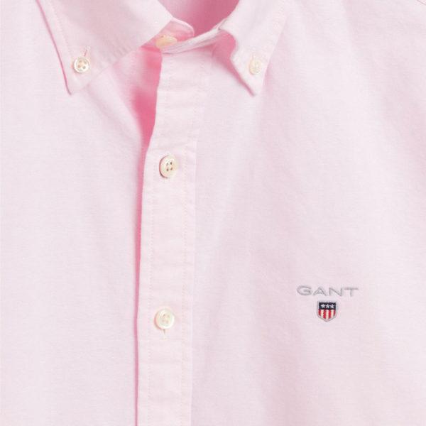 GANT Slim Fit Oxford Shirt light pink 2
