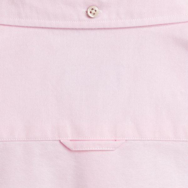 GANT Slim Fit Oxford Shirt light pink 3