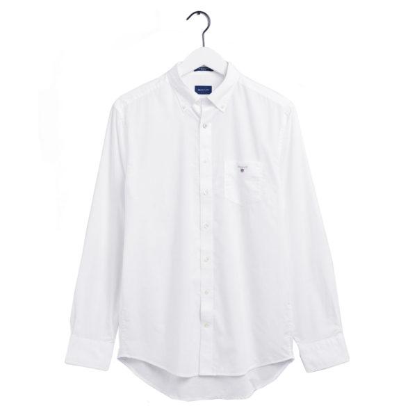 GANT regular fit 3046400 white