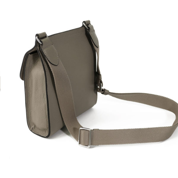Small Classic Grain Bag Mulberry back