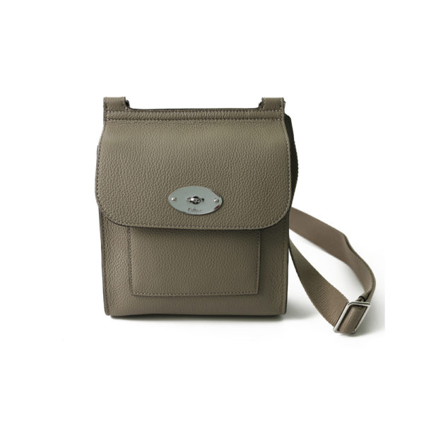 Small Classic Grain Bag Mulberry front3