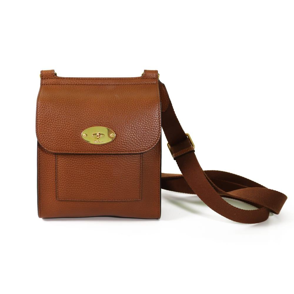 Small Classic Grain Bag tan Mulberry 2