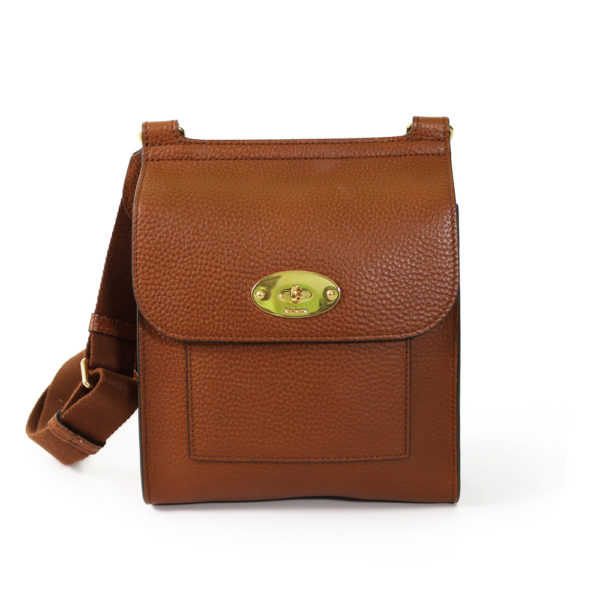 Small Classic Grain Bag tan Mulberry