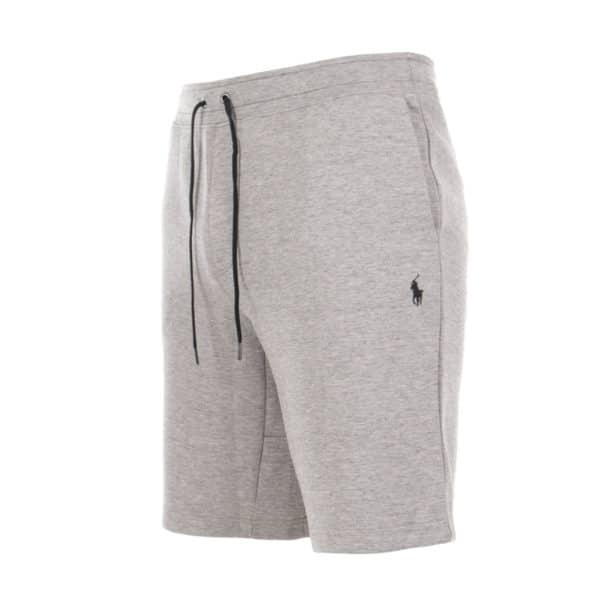 1polo ralph lauren double knit tech sweat short p5040 388217 image
