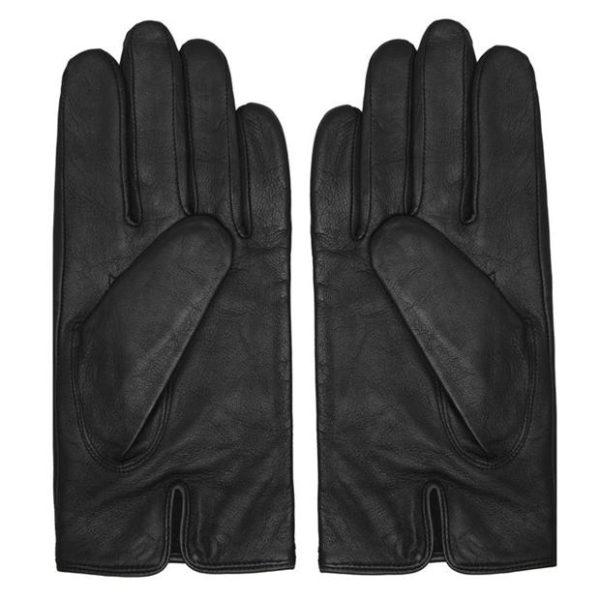 Boss leather gloves Hainz 2