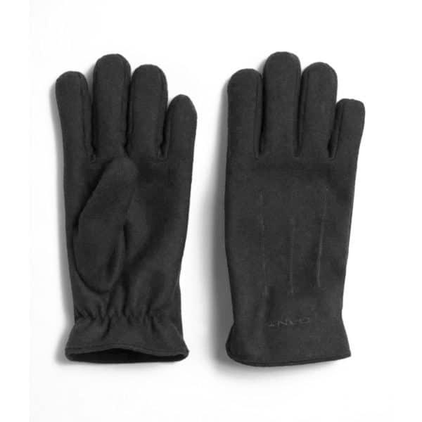 Gant gloves grey