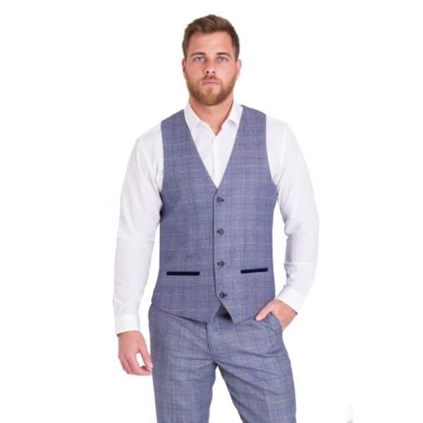 Mdarcy waistcoat