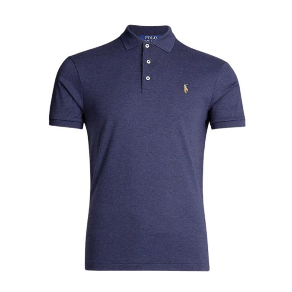 Navy Ralph Luaren Polo Shirt front