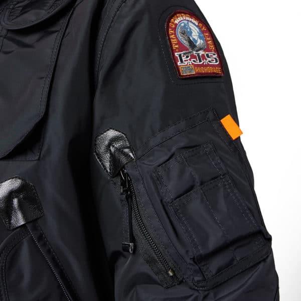Parajumpers gobi jacket Pencil detail4