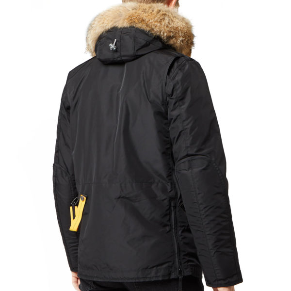Parajumpers right hand jacket back