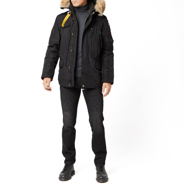 Parajumpers right hand jacket full