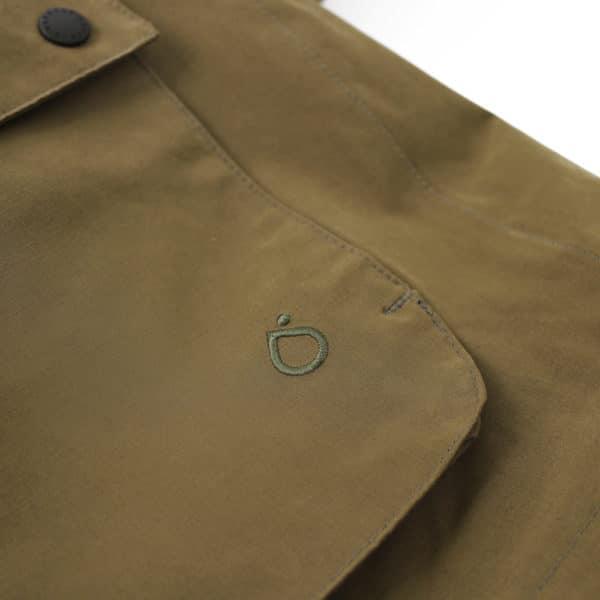 Stanley Jacket pocket