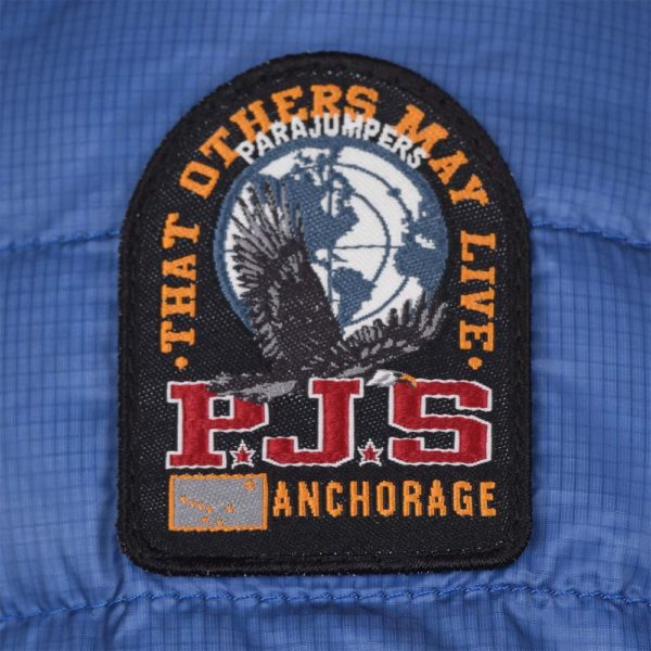 parajumpers arthur puffer jacket p290 14807 image