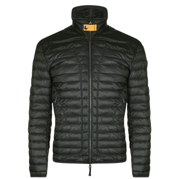 parajumpers arthur puffer jacket sycamore