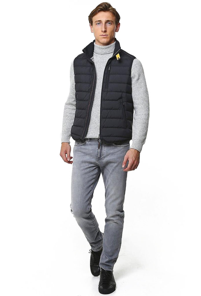 parajumpers perfect man gilet vest 2man