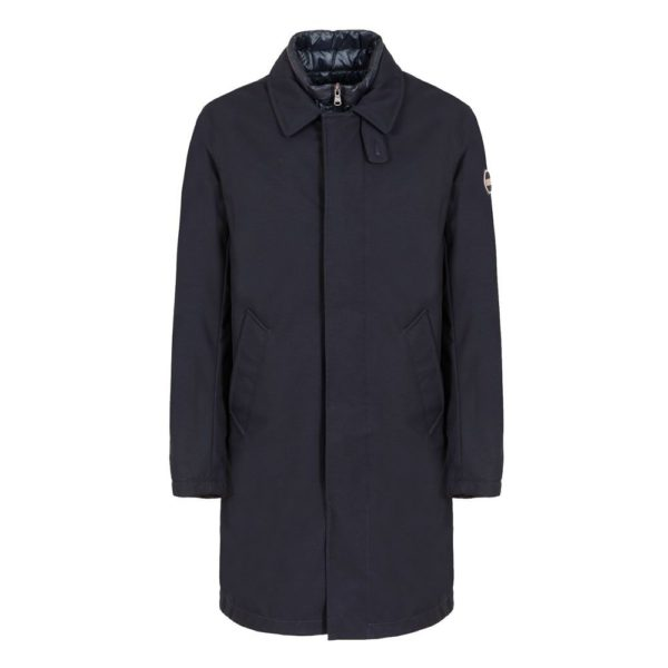Colmar Raincoat front
