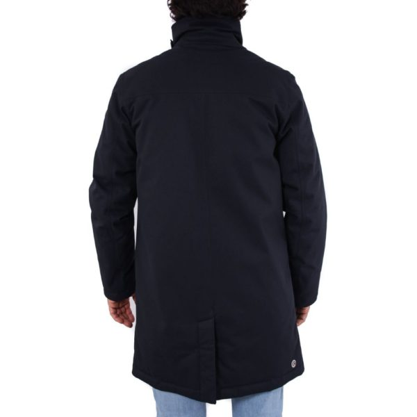 Colmar coat back