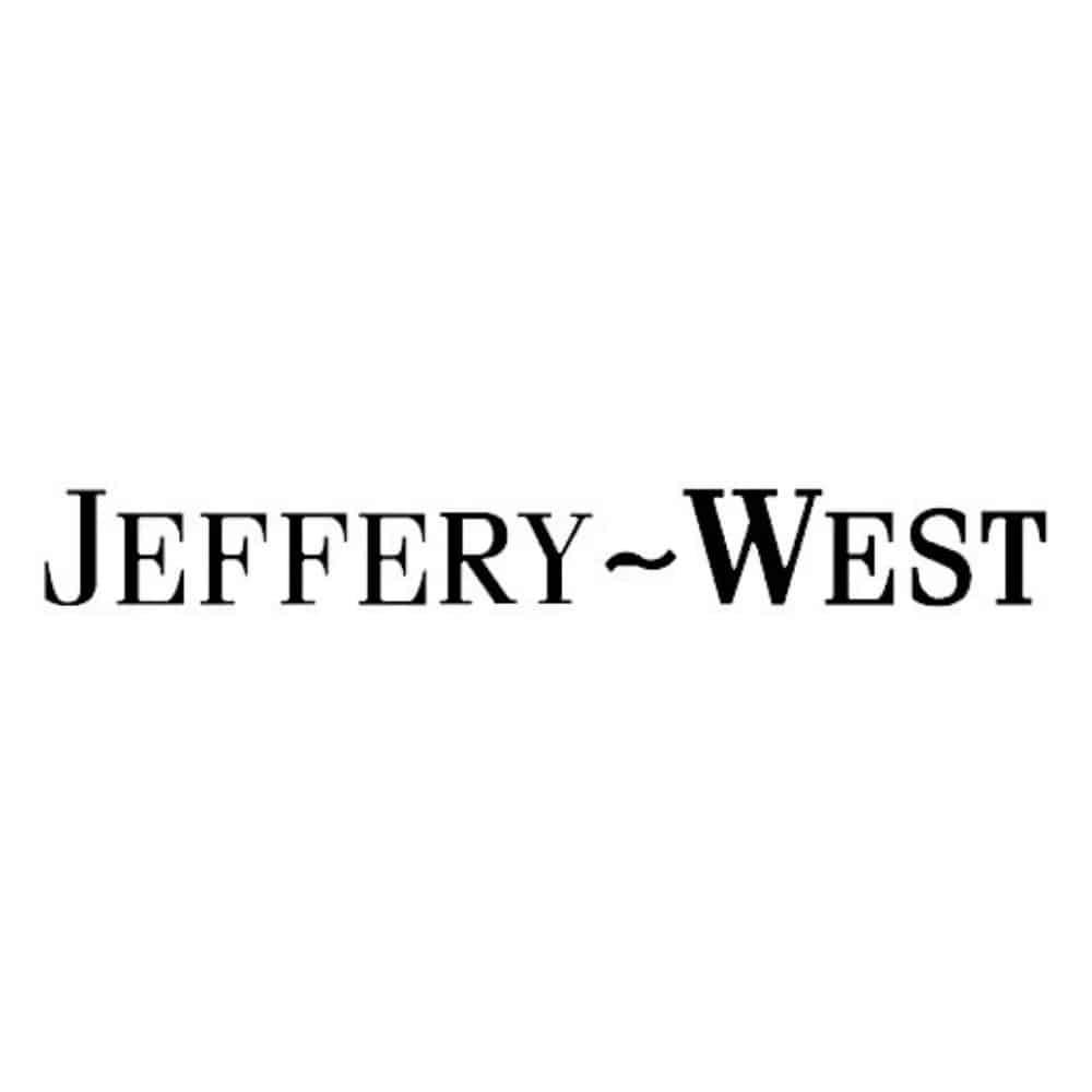 Jeffery West Logo