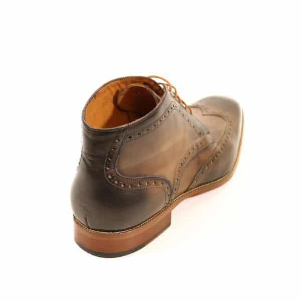 Melik Shoes Anselmo Bruin3