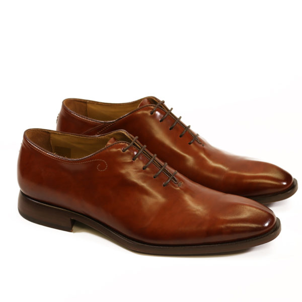 OLIVER SWEENEY BENUZZI Tan mens shoe