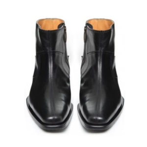 Oliver Sweeney 2 Lessona Leather Mens Chelsea Boots black