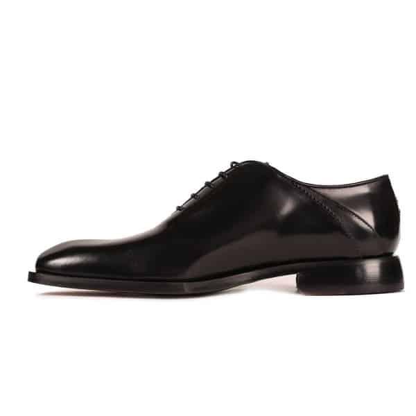 Oliver Sweeney Benuzzi Black Calf Leather Oxford Shoe1