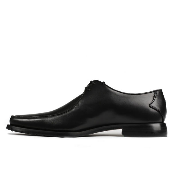 Oliver Sweeney NAPOLI BLACK formal mens shoes