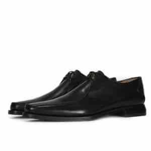 Oliver Sweeney NAPOLI BLACK formal mens shoes2