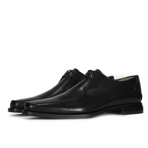 Oliver Sweeney NAPOLI BLACK formal mens shoes2