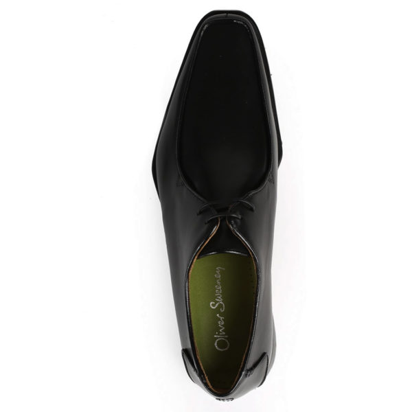 Oliver Sweeney NAPOLI BLACK formal mens shoes3