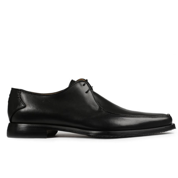Oliver Sweeney NAPOLI BLACK formal mens shoes4