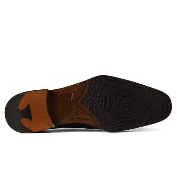 Oliver Sweeney NAPOLI BLACK formal mens shoes5