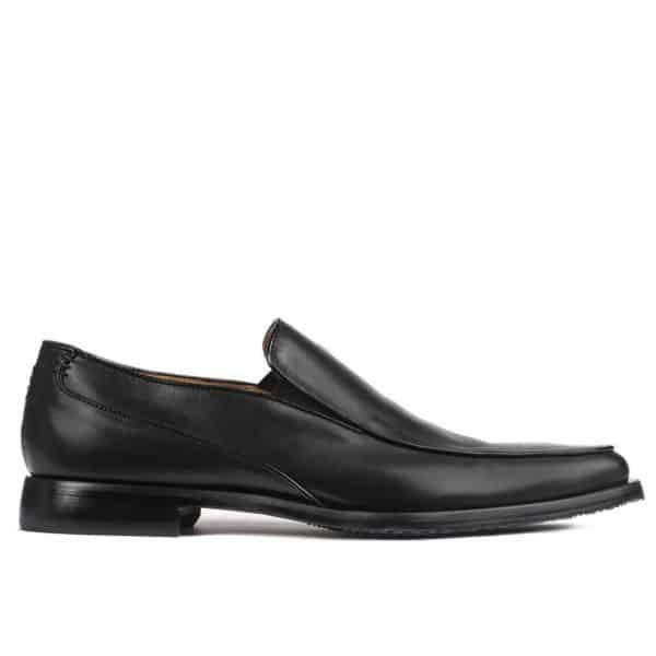 Oliver Sweeney STELLA BLACK formal loafer mens shoes