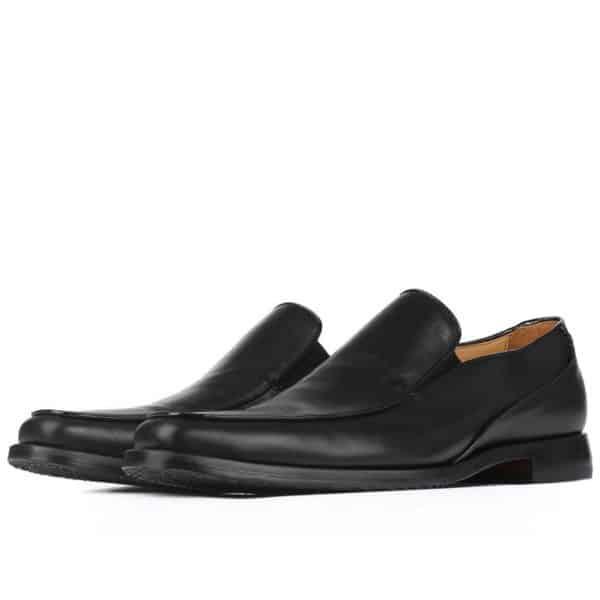 Oliver Sweeney STELLA BLACK formal loafer mens shoes2