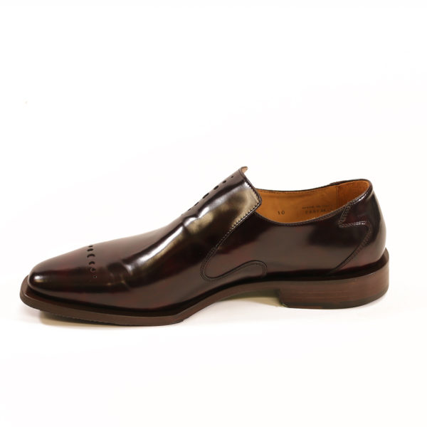 Oliver sweeney Farfalle Loafer 4 burgundy