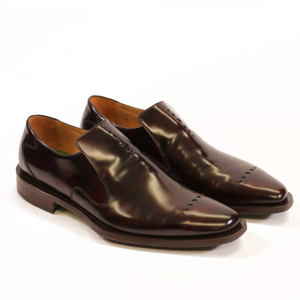 Oliver sweeney Farfalle Loafer burgundy