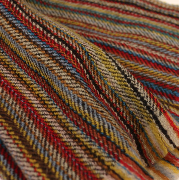Paul Smith lambswool scarf 2
