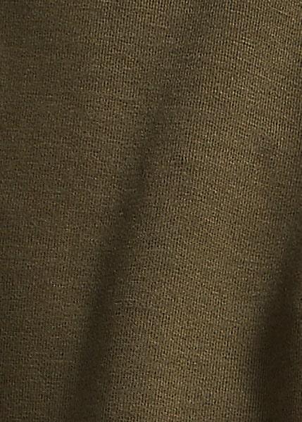 Ralph Lauren Olive Green Cargo Pant trouser detail