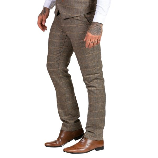 mdarcy ted trouser