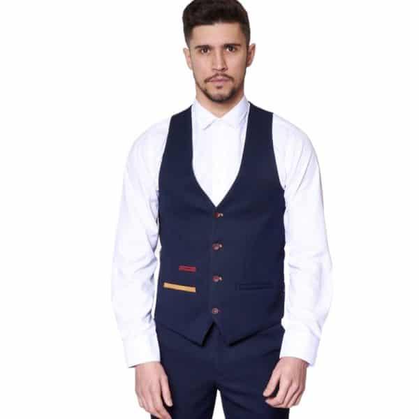 mdarcy vest front