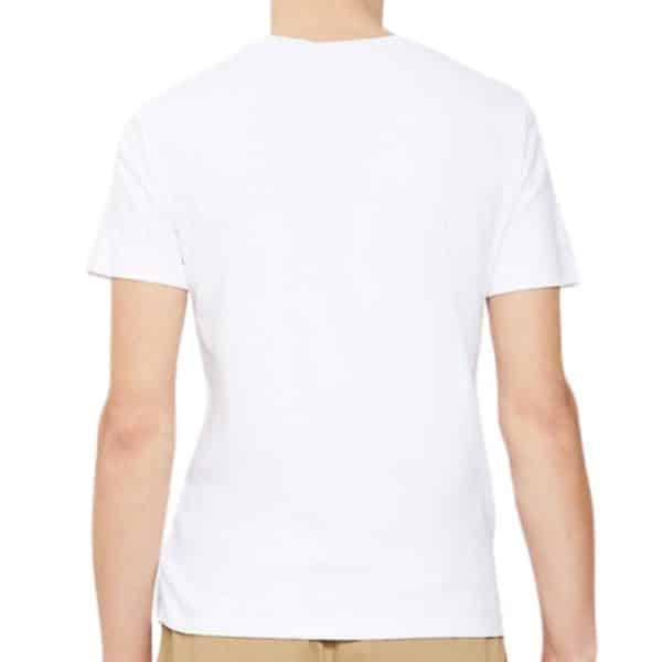 ralph lauren t shirt back