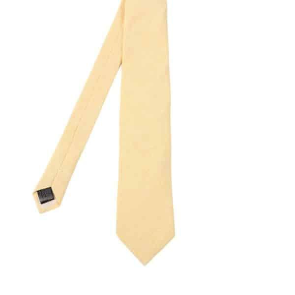 Amanda Christensen tie pastel yellow main