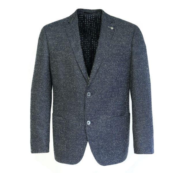 Blazer jacket front