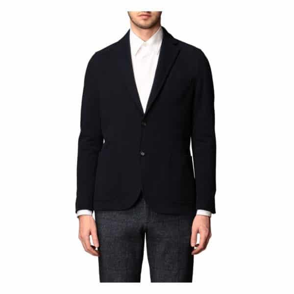 Circolo Denim blue jacket option