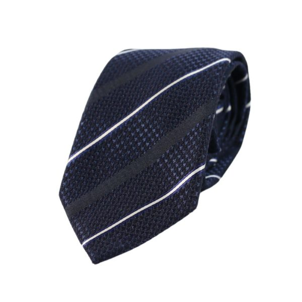 Emporio Armani alternating tie